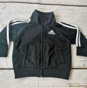 Baby Adidas Track Jacket